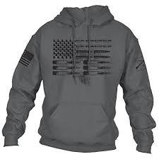 Grunt Style Ammo Flag 2.0 <b>Hoodie</b> | Мужские свитеры, <b>Толстовка</b> с ...