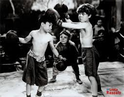 Image result for photos of the little rascals