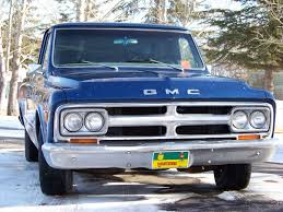 1969 Gmc Truck How About Some Pics Of 67 72 Trucks Page 62 The 1947 Present