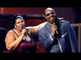 Stevie Wonder reveals his last words to Aretha Franklin before she ...