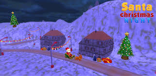 Santa Claus <b>Merry Christmas</b> Adventure: <b>Gift</b> Game - Apps on ...