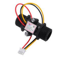 <b>Water Flow Sensor</b> Flowmeter