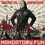 Now that's what I call <b>Polka</b>! - Weird Al Yankovic   Текст и перевод ...