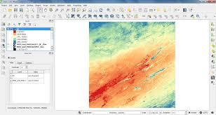 arcgis desktop evapotranspiration in modis geographic enter image description here