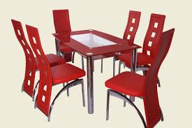 Red Dining Room Sets Dining Room Chair Sale Photo Album Home Decoration Ideas