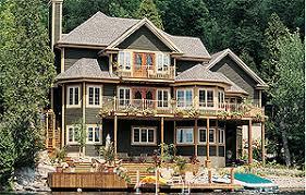 Custom Home DesignCustom house plan