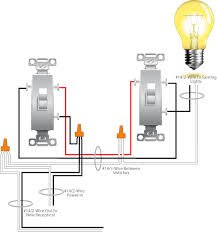 how do i wire a 3 way switch to control a light plus keep a duplex watch a video explaining 3 way switches