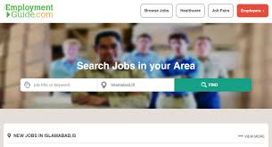 the top job sites for job seekers employmentguide employmentguide makes searching job listings in the u s easy browse jobs in your area in top industries and even look up information