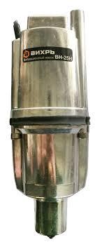 Погружной <b>насос Вихрь ВН-25Н</b> (серый)