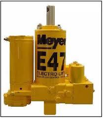 meyer e 47 com meyer e 47 snow plow pump information parts meyer e 47 electro lift snow plow pump