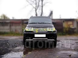 <b>Решетка радиатора</b> d12 УАЗ Патриот 2008 - Автозапчасти в ...
