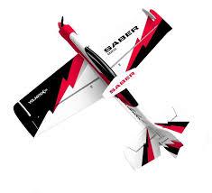 <b>Радиоуправляемый самолет</b> Volantex 756-2 Saber 920 PNP ...