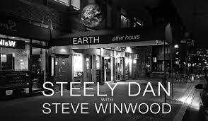 Steely Dan with Special Guest <b>Steve Winwood</b> - Dickies Arena