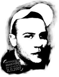 Así murió Carlos Palomino. Iván Barrio. El día 11 de noviembre del 2007, en la estación de metro de Legazpi murió Carlos ... - carlos