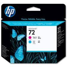 <b>Печатающая головка HP</b> 72 (<b>C9383A</b>) купить | Cartrige.ru