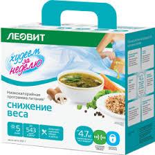 <b>Программа</b> питания для похудения «<b>Худеем за неделю</b> ...