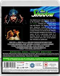 the shadow blu ray collector s edition united kingdom