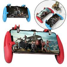 <b>Z8</b> PUBG Handle Grip <b>Mobile Game</b> Gamepad Shooter Trigger ...