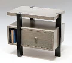 Night Tables For Bedroom Nightstands And Tables Modern Bedroom Side Table Three Leg