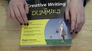 creative writing for dummies review creative writing for dummies review