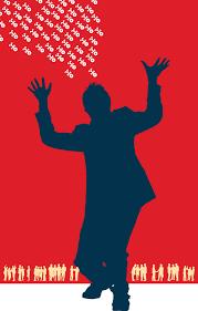 businessman poster template vector art graphics vector com businessman poster template