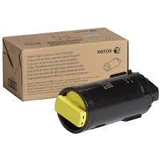 Тонер <b>Картридж XEROX</b> VL C500, C505 желтый (<b>106R03883</b> ...