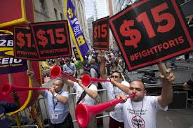 column why raising the minimum wage is good economics pbs newshour