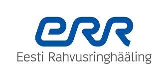 Pildiotsingu ERR logo tulemus
