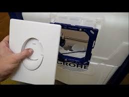 Устройство и принцип работы кнопки инсталляции. - YouTube