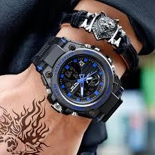 Военные часы, <b>мужские часы, спецназ</b>, для спорта на открытом ...