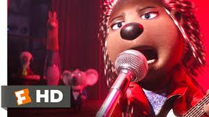 Sing (2016) - <b>Set</b> It <b>All</b> Free Scene (<b>8</b>/10)   Movieclips - YouTube