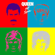 <b>Queen</b>: <b>Hot Space</b> (Deluxe Edition 2011 Remaster) - Music on ...
