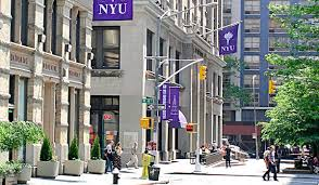 On Blowing My Load  Thoughts From Inside The MFA Ponzi Scheme     NYU Tisch School of the Arts