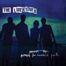 The <b>Libertines</b> - <b>Anthems For</b> Doomed Youth - LP – Rough Trade