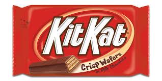 Image result for kitkat chocolate