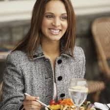 let s do lunch how to prepare for a job interview over a meal