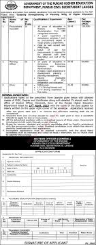 ap ki dunya higher education department punjab jobs higher education department punjab jobs