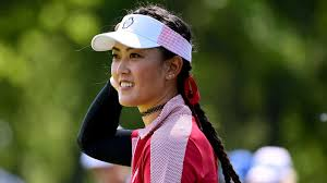 2019 Wie Joins Golf Channel as Solheim Cup Guest Analyst | LPGA ...