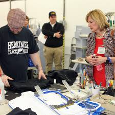 sewing machine operator utica ny human technologies corporation ht hosts congressw tenney to showcase abilityone socio economic impact
