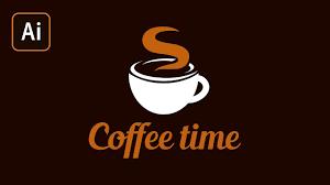 Как сделать логотип в Adobe Illustrator. Рисуем логотип для ...