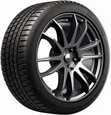 Michelin Pilot Sport A/S 3+ All Season Performance ... - Amazon.com