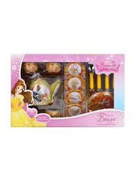 """<b>Набор</b> чайной <b>посуды</b> Принцесса """"Белль"""". Disney 8276608 в ..."""