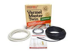 <b>Теплый пол</b> Varmеl <b>Master Twin</b> 650 Вт, 3-5 кв.м. — купить в ...
