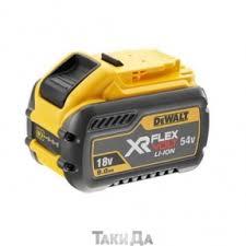 <b>Аккумулятор DeWALT DCB547</b> XR <b>FLEXVOLT</b> ᐈ купить Киев ...