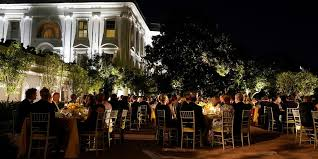 Photos show who was at Trump's state <b>dinner</b> with Australia ...