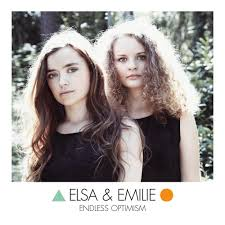 <b>Endless</b> Optimism — <b>Elsa</b> & <b>Emilie</b>. Слушать онлайн на Яндекс ...