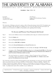 11 Financial Aid Appeal Letter Sample   jumbocover.info Email this   Tags : appeal letter example for financial aid
