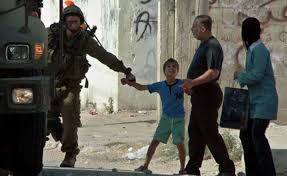 Image result for ISRAELI JAIL PHOTO