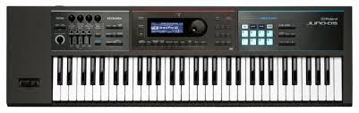 <b>Синтезатор Roland JUNO-DS61</b> — купить по выгодной цене на ...