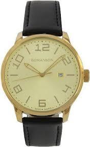 <b>Часы Romanson TL8250BMG GD</b> (A) ᐉ купить в Украине ᐉ ...